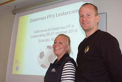 Ledar Camp Fotboll – Fotbollsskola För Fotbollskolans Ledare