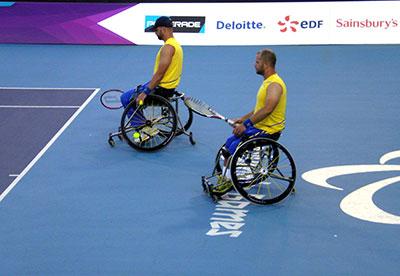 Paralympics  – Snart Lika Stort  Som Olympiska Spelen