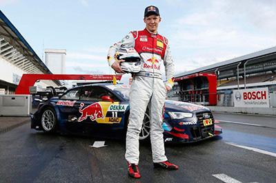 Mattias Från Snickarbo – Sveriges Största Racingess