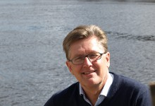 Simbas. Jan Palander vill göra Vansbrosimningen ännu större och mer internationell.
