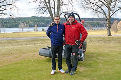 Säter Har Dalarnas Bästa Golfbana