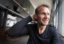 Nicklas »Lidas« Lidström är hemma i Sverige igen efter 20 år som proffs i Detroit Red Wings.