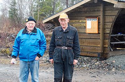 Per Dhalkvist Och Per-Åke Hellman