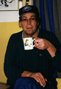 Spol-Jansson, Isens Mästare