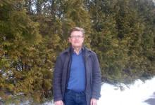Vansbrosimningen växer. Jan Palander, Vansbrosimningens chef är nöjd med  utvecklingen av simveckan i Vansbro.