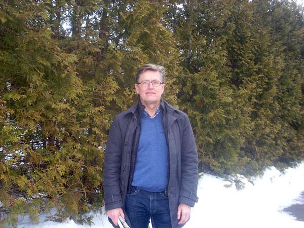 Vansbrosimningen Sväller – Nyheten I år »Öppen älv«