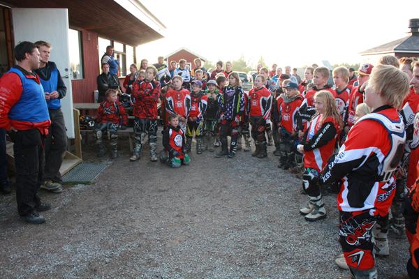 Mesta Crossklubben I Dalarna