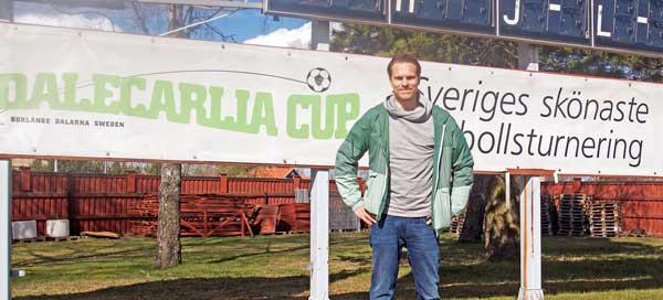 Dalecarlia Cup Tillbaka Till Ursprunget