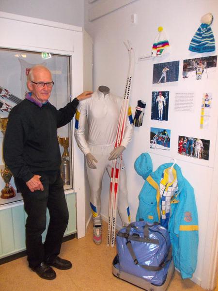 Dalarnas Idrottsmuseum  – Ett Måste För Alla Sportälskare