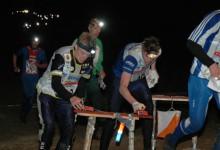 10Mila blir en stor orienteringsfest på Lugnets arena i Falun. Foto: 10MILA