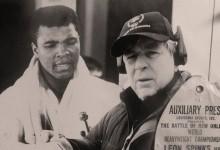 Här är det Muhammad Ali som blir intervjuad av Kvärre i USA.