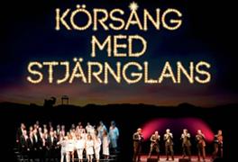 Sportmagasinet Dalarna Sponsrar Körsång Med Stjärnglans