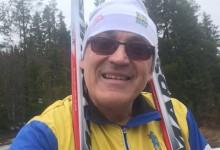 Karl-Erik Andersson, eller KEA, som han kallas, gör nu sitt 41:a 10MILA.
