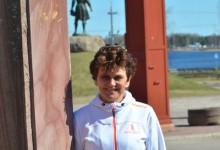 Eva-Lena Frick ny VD för Vasaloppet.