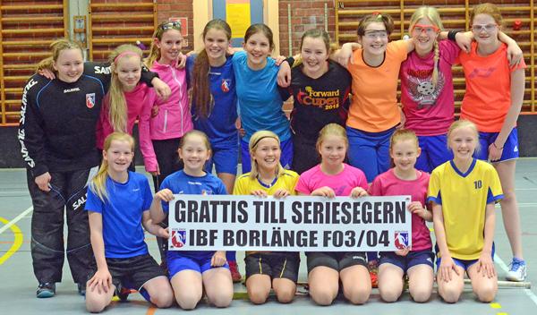 IBF Borlänge Siktar Mot Elitplatser – Klubben Växer I Rekordfart