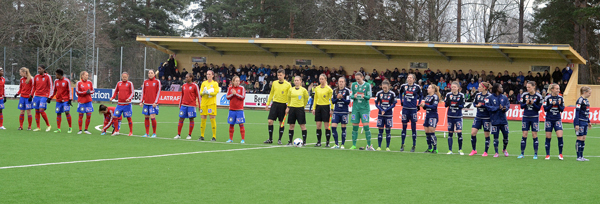 Uppåt I Kvarnsveden – Tabitha Siktar  På Nytt Målrekord