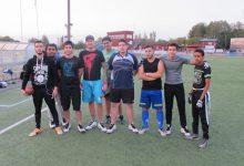 Avesta flaggfotboll