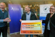 Sport i Dalarna delar ut stipendie