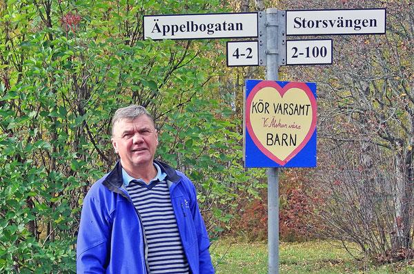 Bengt Från Dala-Järna Blev Målvaktsstjärna