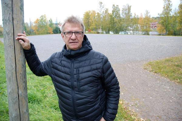 Allt Har Ett Slut – Tomas Kliver Upp  På Läktarplats