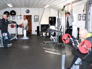 Gagnef gym