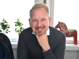 Johan Fallby.