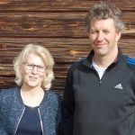 Lis Frost och Sven-Erik Danielsson