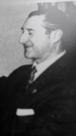 Gunnar Faleij.