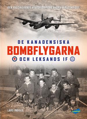 De kanadensiska bombflygarna av Lars Ingels