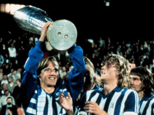 Håkan Sandberg Från Ludvika – En Av Dalarnas  Stora Fotbollsspelare