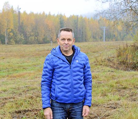 Börje Olsson