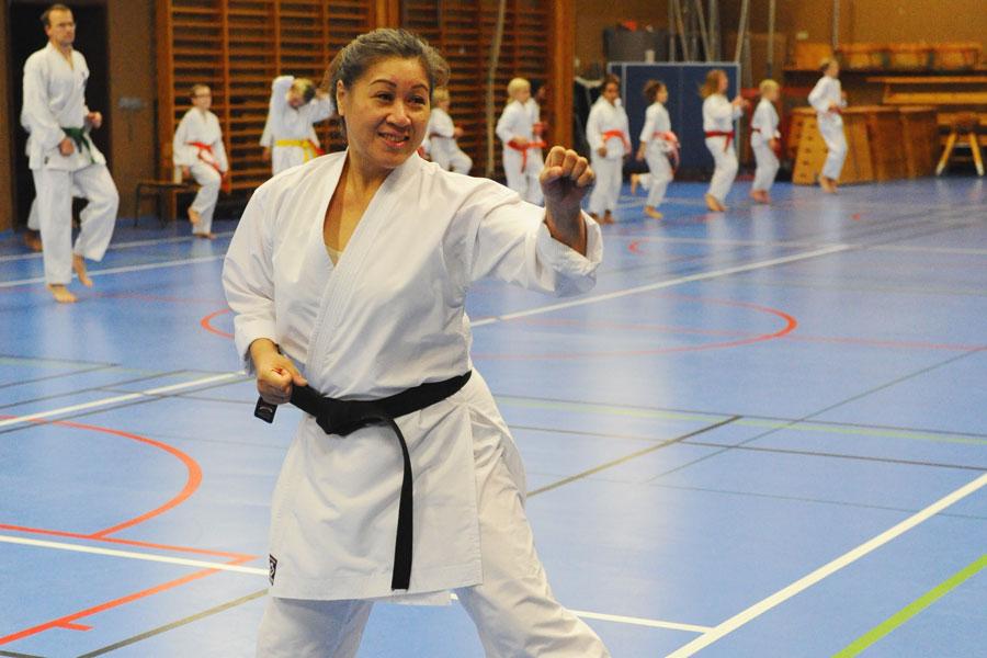 Anita Purcell Sjölund