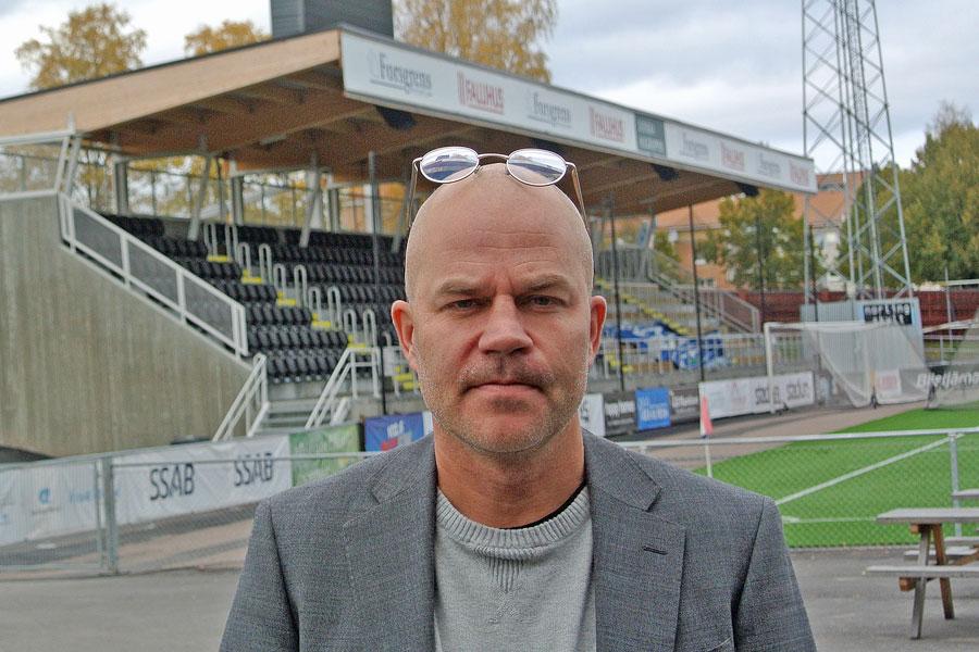 Brages Magnus Olsson
