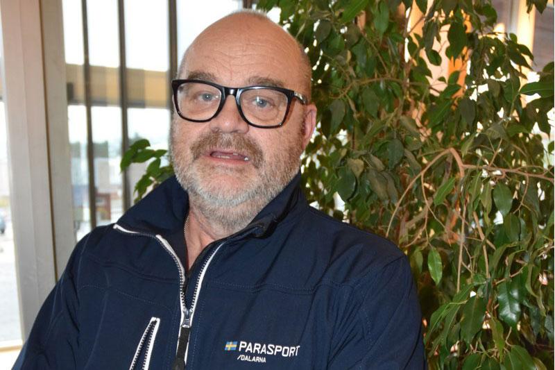 Sven-Inge Grönqvist