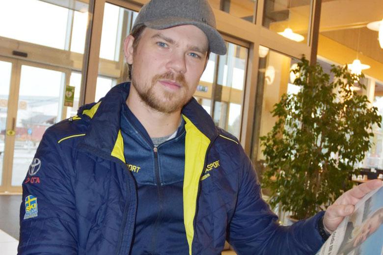Arnt-Christian Furuberg Har Kämpat För  Inkluderingen
