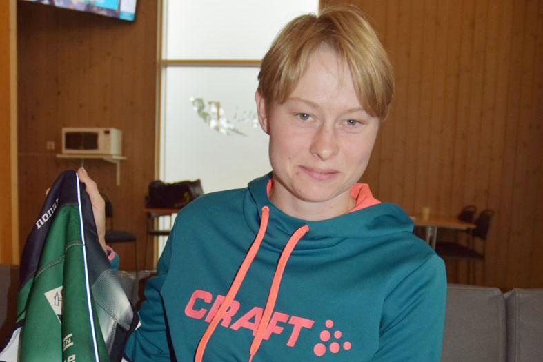 Louise Perottosdotter åker Med Guldtankar