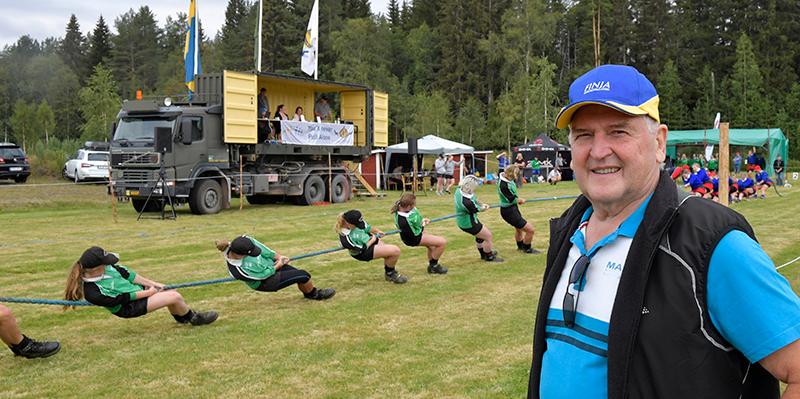 Alf Björkman – En Hjälte I Vått Och Torrt