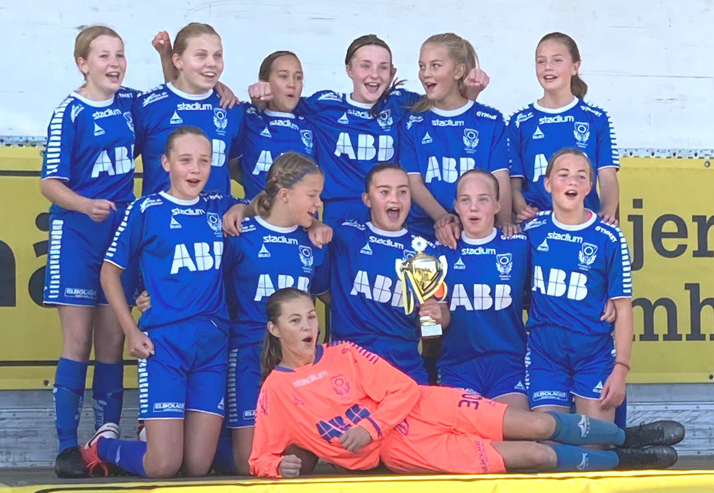Östansbo IS – Den Lilla Klubben Med Det Stora Engagemanget