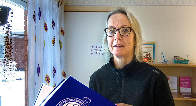 Grattis Anna-Lena Fritzon  – Nu Står Du På Pallen Igen!